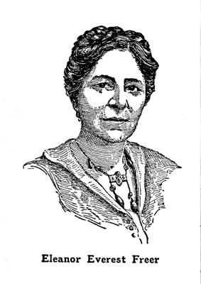 Eleanor Freer