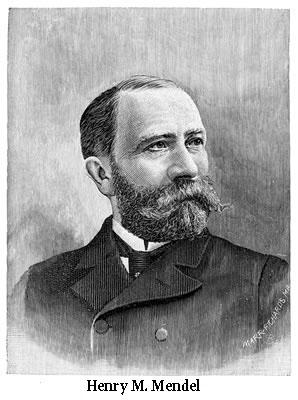 Henry Mendel