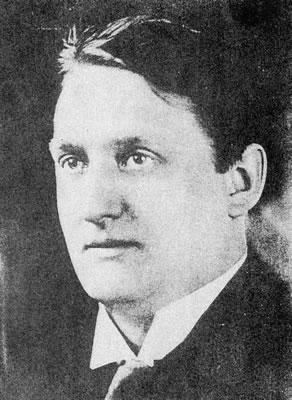 William Kaun