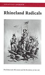 "Cover of ""Rhineland Radicals"""