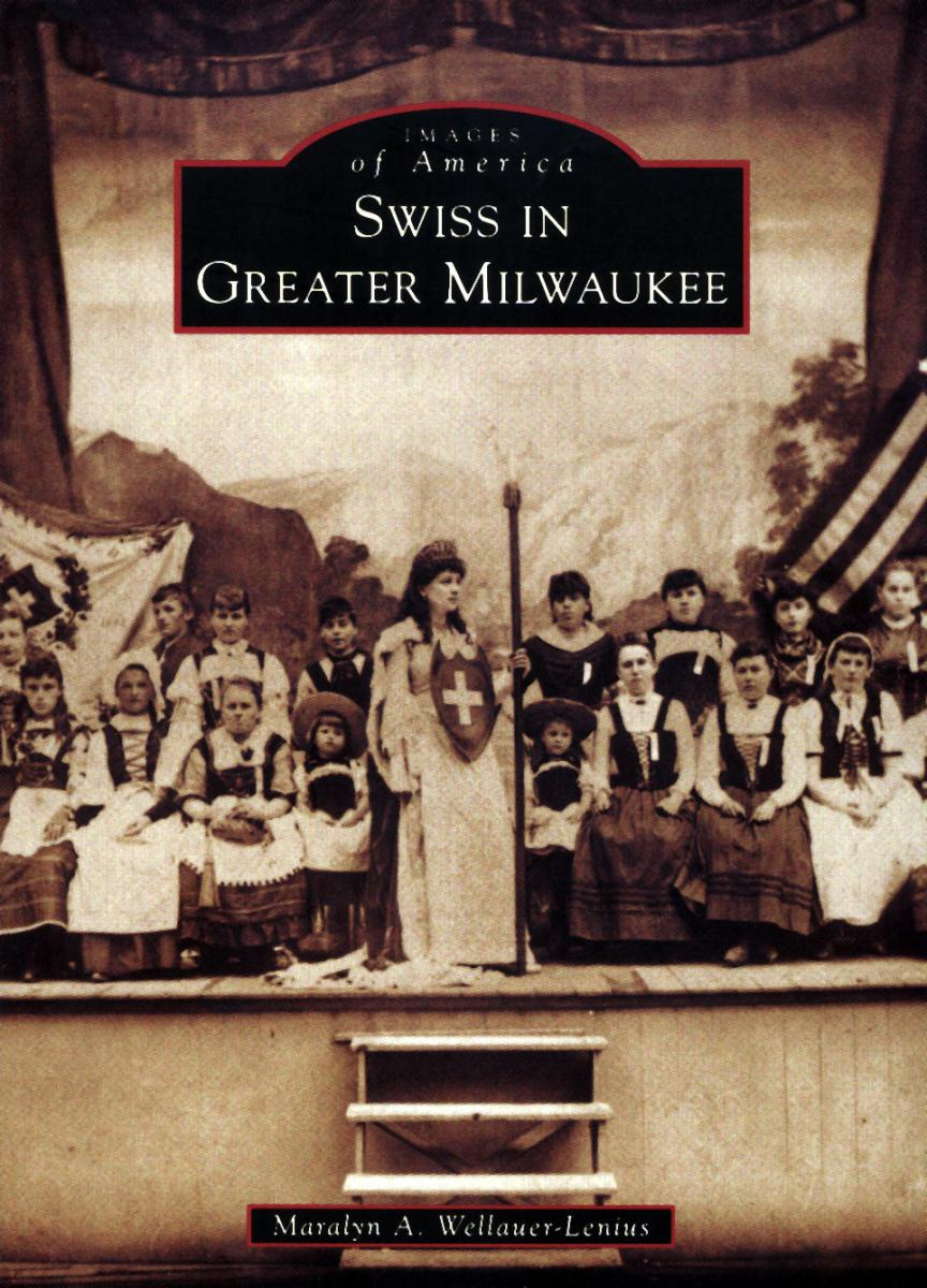 Swiss in Milwaukee cover